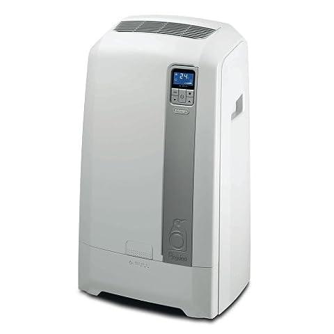 De'Longhi PAC WE 125 Mobiles Klimagerät (Klimagerät Delonghi)