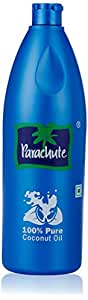 Parachute Coconut Oil Bottle - 600 ml