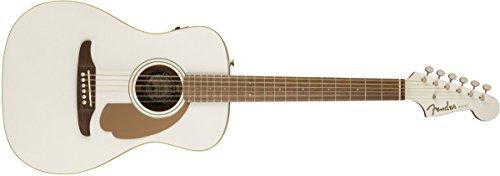 Fender Malibu Spieler Arctic Gold