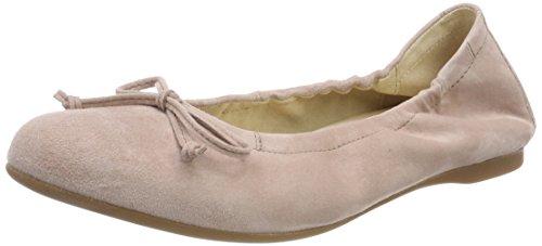 Gabor Shoes Damen Gabor Casual Geschlossene Ballerinas, Mehrfarbig (Antikrosa), 39 EU (6 UK)