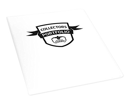 Ultimate Protection 4 Portefeuille Taille Standard (Blanc)