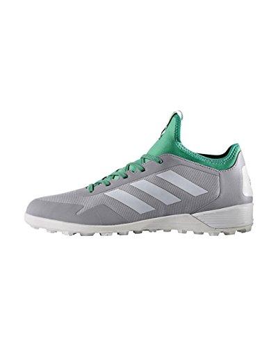 adidas Herren Ace Tango 17.2 TF für Fußballtrainingsschuhe Mehrfarbig (Midgre/clonix/corgrn)