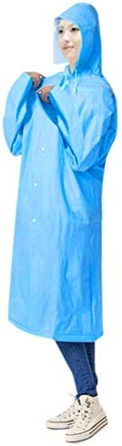 Demiawaking 5pcs Disposable Antibacterial Isolation Suit Protective Clothing Coveralls