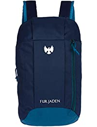 Fur Jaden Hiking Camping Rucksack Casual Waterproof