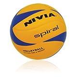 Nivia VB-540 Spiral Volleyball, Size 4