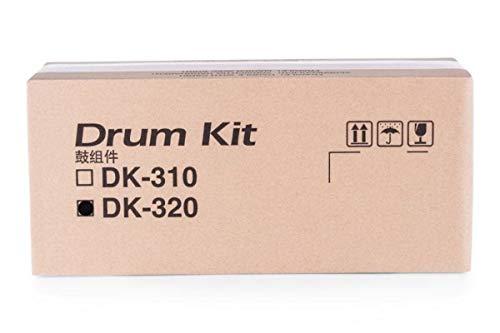 Preisvergleich Produktbild Kyocera FS-3040 MFP Plus (DK-320 / 302J093011) - original - Bildtrommel - - 300.000 Seiten
