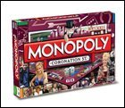 Winning Moves Coronation Street Monopoly