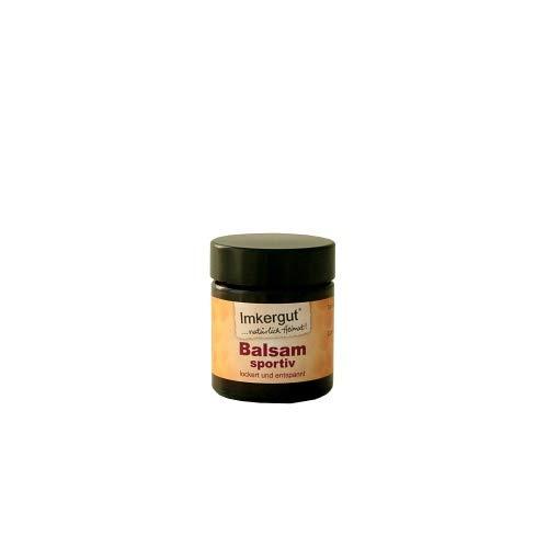 Balsam sportiv 30 ml Tiegel