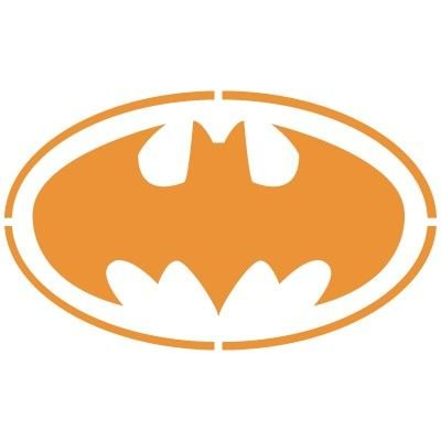 stencil-airbrushing-tattoo-enfants-001batman-stencil-taille-10x-10cm-motif-taille-45x-27cm
