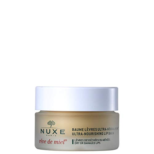 Nuxe Reve De Miel Ultra Nourishing Balsamo Labbra - 15 ml