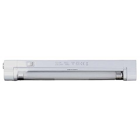 Selectric T5-6W Fluorescent Link Light Fitting 6 Watt T5