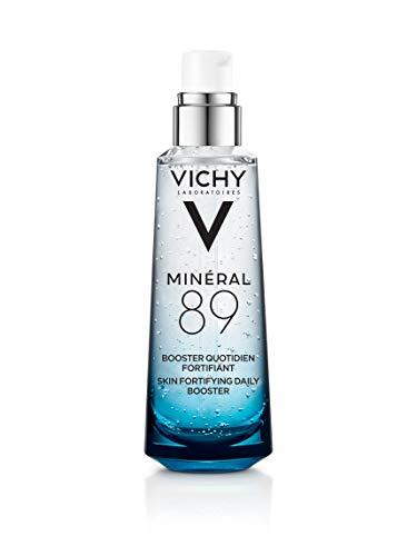 Vichy Vichy mineral 89 booster 75ml 80 g