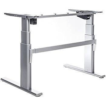 Höhenverstellbarer schreibtisch   Höhenverstellbarer Schreibtisch TOP-ECO Classic V2. Elektrisch ...