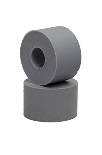 venom-longboard-skate-gomma-bushing-shr-downhill-98-ha-grey-dimensione-one-size-grigio-98a