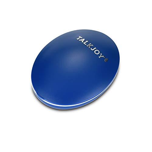 (UV T36: UV-A & 3-6h trocknen) Premium mini Trockenbox für Hörgeräte trocknen entkeimen reinigen sterilisieren mit UV Licht – 1 Knopf Bedienung – auch als mobile Reise Trocknungsbox geeignet