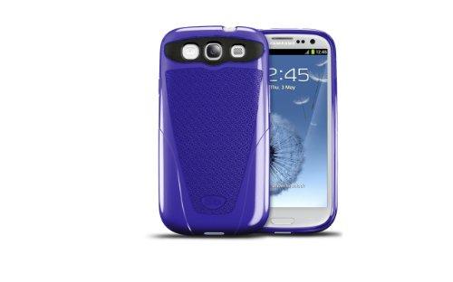 es Ultra Violet Case für Samsung Galaxy S III lila ()