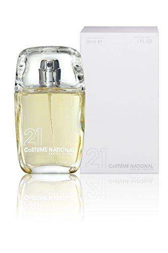 Costume National 21 Eau de Parfum, Unisex, 30 ml