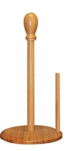 Bambus Papier Handtuch Tissue Halter Home Decor, Top Decor, Küche Zähler Handtücher, Restaurant (Gewichtete Papier-handtuch-halter)