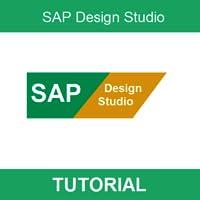 SAP Design Studio Tutorial