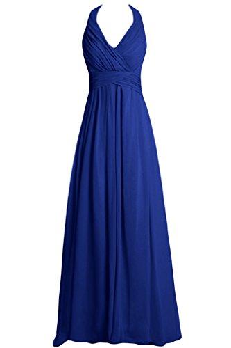 Missdressy - Robe - Femme Bleu - Bleu roi