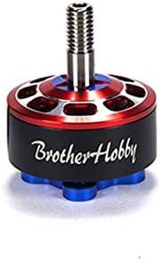 OlvidoF Brotherhobby Speed Shield 2207.5 2400KV 2400KV 2400KV 4-6S Moteur Brushless pour RC Drone FPV Racing Quadcopter Planeur Planeur Pièces de Rechange   Online Shop  7f58d0