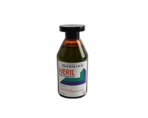 Garnier Neril Reactive Hair Tonikum gegen Haarausfall, rivitalisierende Haar-Lotion, 6 Stück
