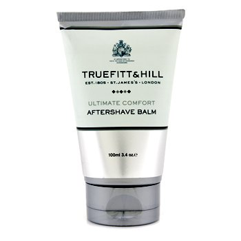 truefitt-hill-ultimate-comfort-aftershave-balm-travel-tube-100ml-34oz-by-truefitt-hill