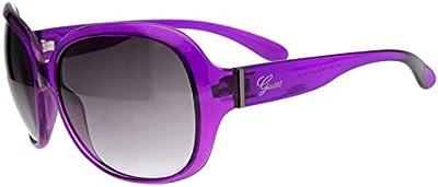 Guess Gafas de Sol GU0243F 60O46 (60 mm) Morado