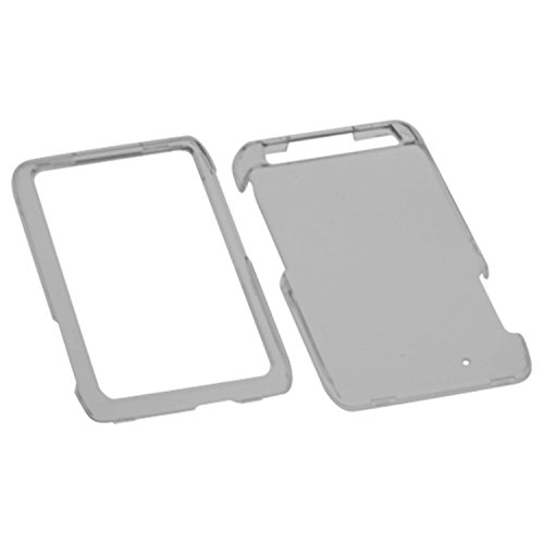 MYBAT MOTXT912HPCTR010NP Schutzhülle für Motorola XT912 (Droid Razr), transparent, 1 Stück Razr Phone Faceplates