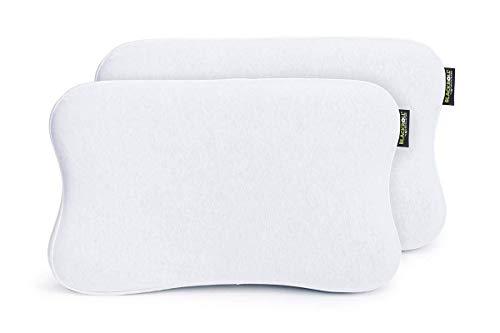 BLACKROLL® Pillow CASE Jersey. Passgenauer Kissenbezug für Recovery Pillow