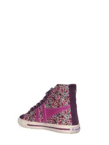 ... GOLA CLA374 QUOTA HIGH PETAL Sportliches Schuhwerk Damen violett DAMSON/ BERRY ...