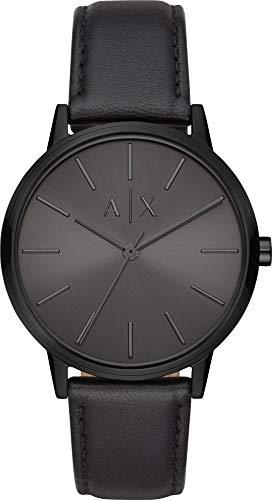orologio solo tempo uomo Armani Exchange Cayde casual cod. AX2705