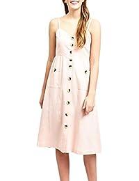 080f96b904f1f Amazon.fr   Vila - Robes   Femme   Vêtements