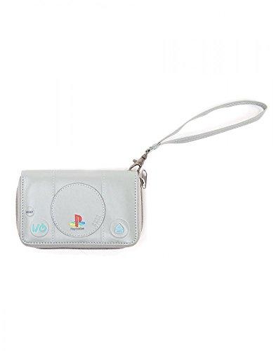 Playstation 1 Console Girls Wallet [Edizione: Germania]