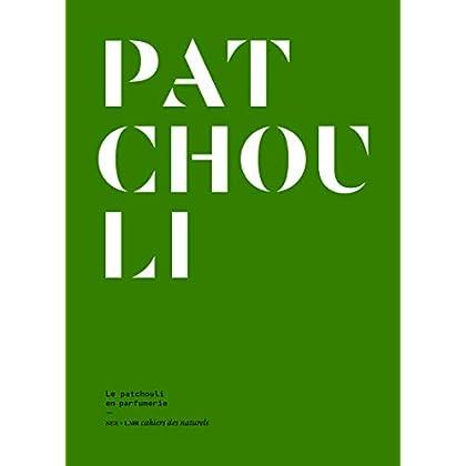 Le Patchouli en parfumerie