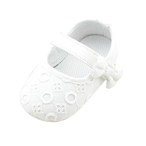 Fossen Zapatos Bebe Niña Primeros Pasos Recien Nacido