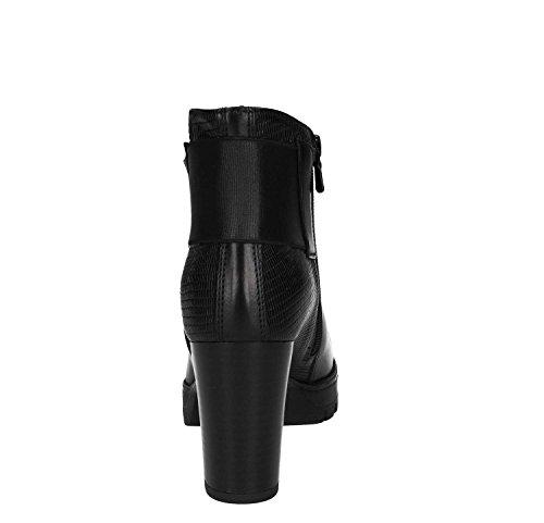 Nero Giardini A719937D Bottes et Bottines Femme Black