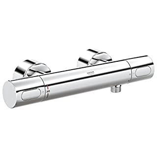 GROHE Mitigeur Thermostatique Douche Grohtherm 3000 34274000 (Import Allemagne)