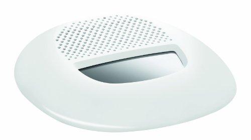 Tefal FF1631 Fritteuse One Filtra / 1.900 Watt / wärmeisoliert/ 1,2 kg Fassungsvermögen / weiß/anthrazit - 4