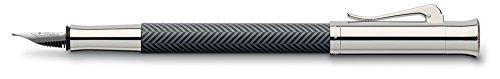 Faber-Castell - Pluma estilográfica plumín grosor