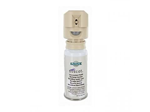 PetSafe ssscat Spray Deterrent (Old