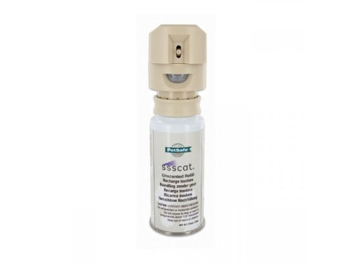 PetSafe ssscat Spray Deterrent (Old Version)