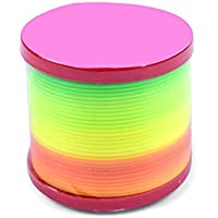 c1be013c7c2a Ndier Un Paquete plástico Juguetes clásicos Magia furtivo del Arco Iris  Primavera Divertidos Juguetes de los