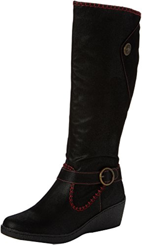 Joe Browns Distinctive Wedge Boots, Botas para Mujer