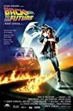 Vivarti Back to The Future, Poster, 610mm x 915 mm,