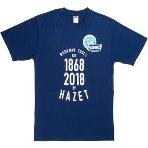 Preisvergleich Produktbild HAZET Jubiläums-T-Shirt CL4555-XL