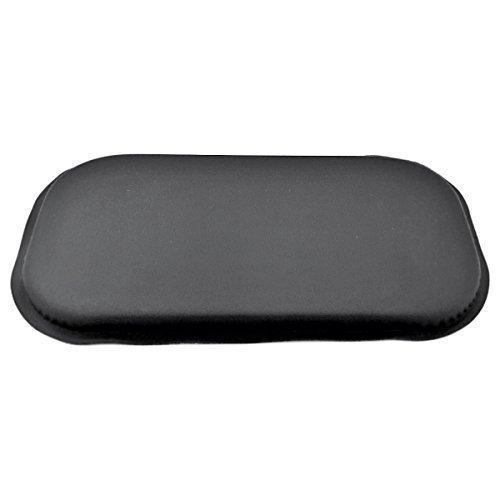 ULTRAGEL® ANYWHERE, ANYTIME Personal Comfort Gel Pads-SG (Soft Gel) (4.5x8.5, Black/Non-Slip) (4.5x8.5, Black/Non-Slip) by ULTRAGEL® Ellenbogen, Handgelenk Und Knieschützer