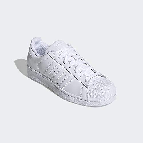 adidas Originals Superstar  Weiß - 9