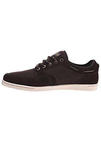 Etnies  DORY, Sneakers basses hommes BROWN/TAN/BROWN