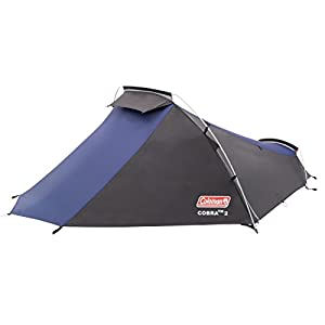 coleman lightweight cobra unisex outdoor backpacking tent